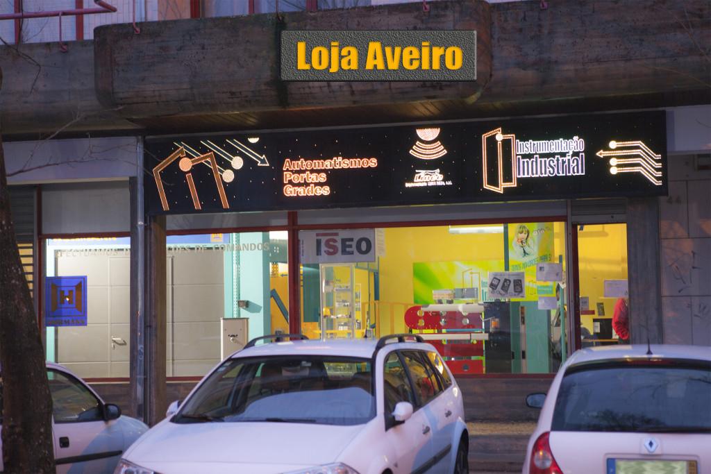 Loja Aveiro